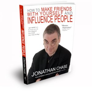 How To Make Friends With Yourself And Influence People the Svengali System by Jonathan Chase