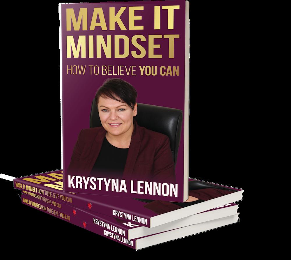 Make It Mindset - Krystyna Lennon
