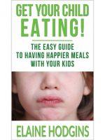 shop get your child eating elaine hodgins #hypnoartsbooks