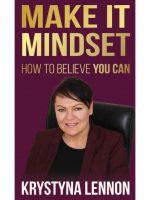 shop make it mindset krystyna lennon #hypnoartsbooks