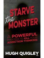 shop starve the monster hugh quigley #hypnoartsbooks